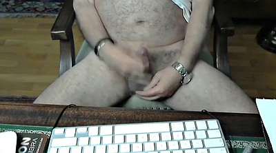 Years old, Mature masturbate