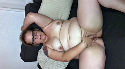 Cum twice, Bbw masturbating