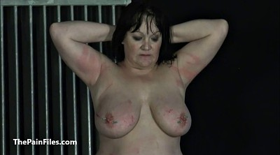 China, Needle, China bdsm, China bbw