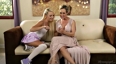 Brandi love, Mommy