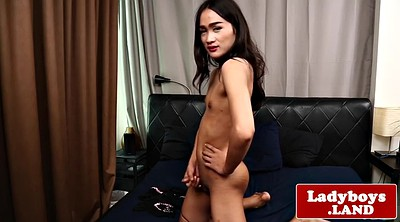 Asian, Asian ladyboy, Ladyboy