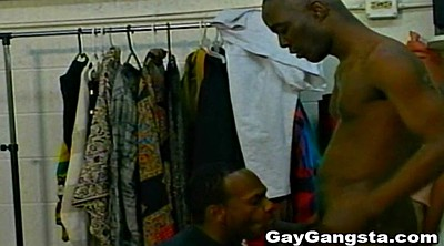 Black gay, Dressing room, Dressing