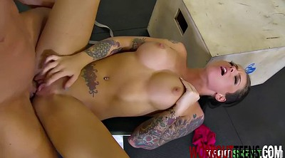 Christy, Christy mack, Fingering