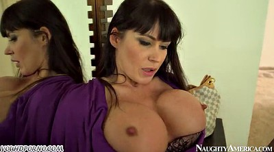 Anal mom, Big boobs