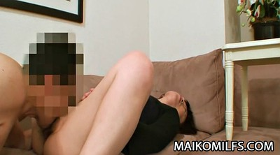 Japanese wife, Milf creampie, Japanese close up, Creampie close up