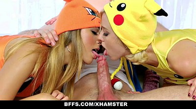 Bff, Pokemon, Bffs