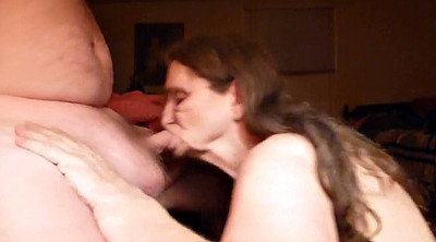 Swallow, Swallowing, Mature swallow, Granny blowjob