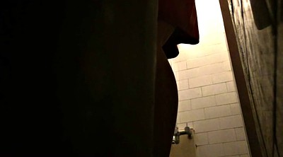 Cam, Hidden shower