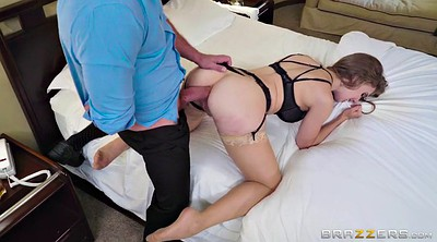 Lena paul, Anal stocking, Paul, Doggystyle anal