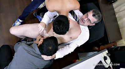 Asian granny, Office threesome, Asian daddy, Asian old, Gay old, Granny asian