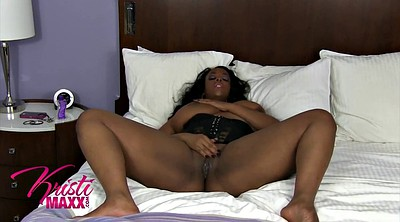 Lonely, Wife black