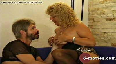 Movie, Mature hairy
