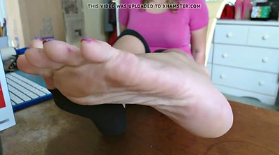Sock, Socking, Sole, Socks, Foot tease, Foot sole