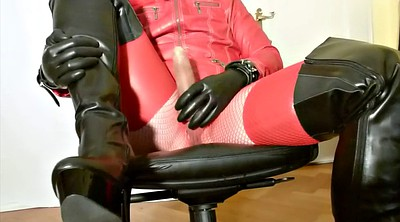 Mask, Suit, Handjob gay