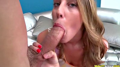 Realitykings, Pussy cum, Licking pussy