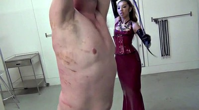 Latex, Whip, Whipping