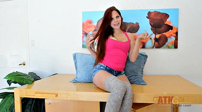 Hd teen, Fingers solo hd