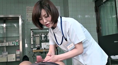 Japanese doctor, Japanese beauty, Japanese subtitled, Instruction, Asian woman