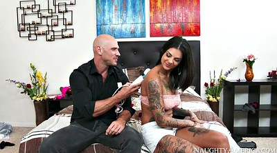 Bonnie rotten, Bonnie, Johnny