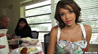Ebony, New, Under table, Cassidy banks, Banks
