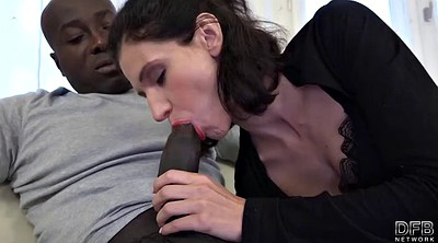 Train, In front of husband, Husband and wife, Cuckold interracial, Wife training, Wife fuck