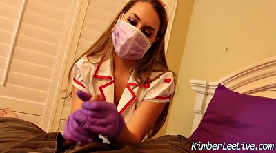 Nurse, Kimber lee, Gloves