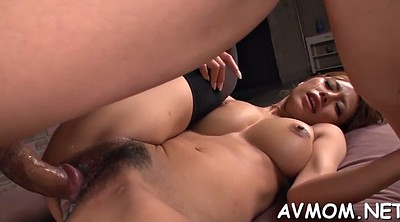 Japanese dildo, Japanese milf, Asian mature