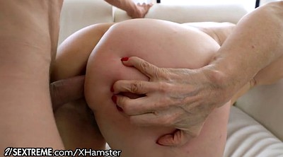 Young anal, Old love
