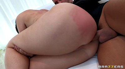 Paige turnah, First, Big ass anal, Paige, Giant ass, Destroyed