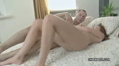 Ann, Young pussy