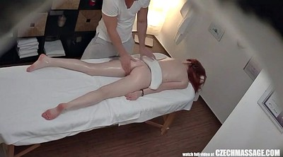 Czech massage, Czech amateurs, Massage czech