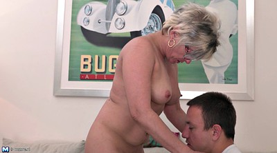Young anal, Glasses