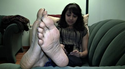 Phone, Solo feet