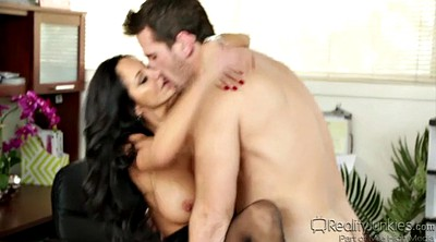 Office, Ava addams