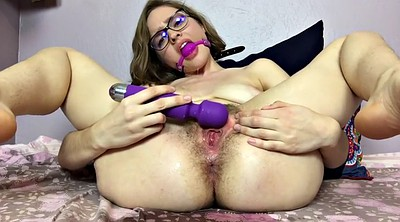 Hairy squirt
