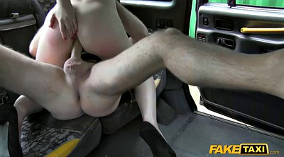 Public anal, Driver, Taxi driver, Taxi anal