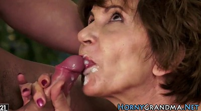 Mature handjob, Mature whore