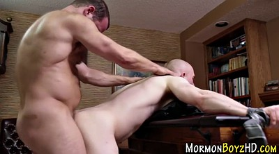 Bound, Mormon, Bound gay