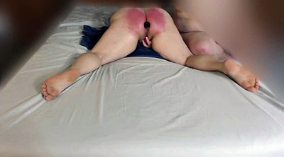 Butt plug, Homemade