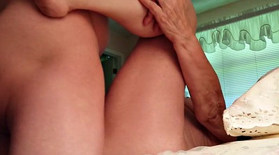 Creampie granny, Old & young