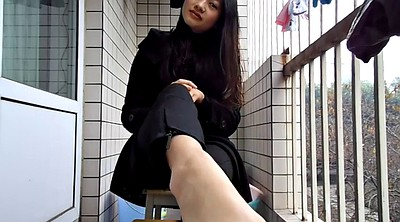 Chinese teen, Chinese foot, Chinese feet, Asian foot, Chinese e, Chinese teens