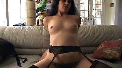 Mature hairy, Hairy granny