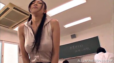 Japanese teacher, Japanese pantyhose, Student, Abused, Pantyhose teacher, Abuse