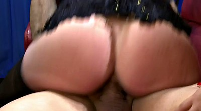 Ashley long, Big cock anal