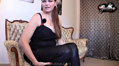 High-heeled, Foot worship, Footing, High heel worship, Femdom foot