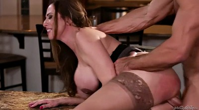 Mature, Cheating wife, Angry, Big brother, Ariella ferrera, Hairy milf