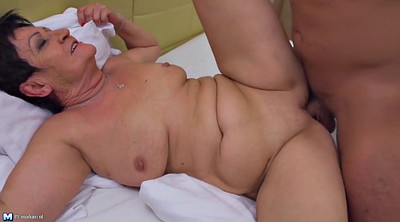 Old, Hotel milf, Mature old