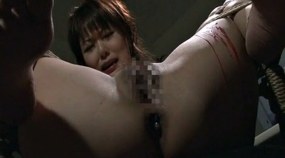 Japanese bdsm, Wax, Waxing, Japanese teens