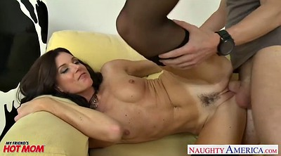 India summer, Mom fuck