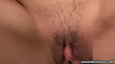 Pump, Asian, Missionary creampie, Japanese gangbang